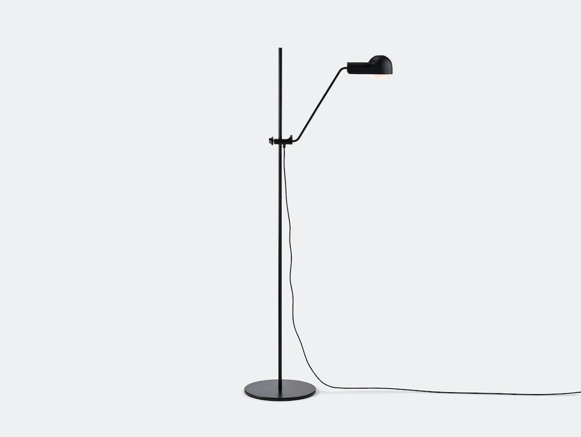 Karakter Domo Floor Lamp Joe Colombo