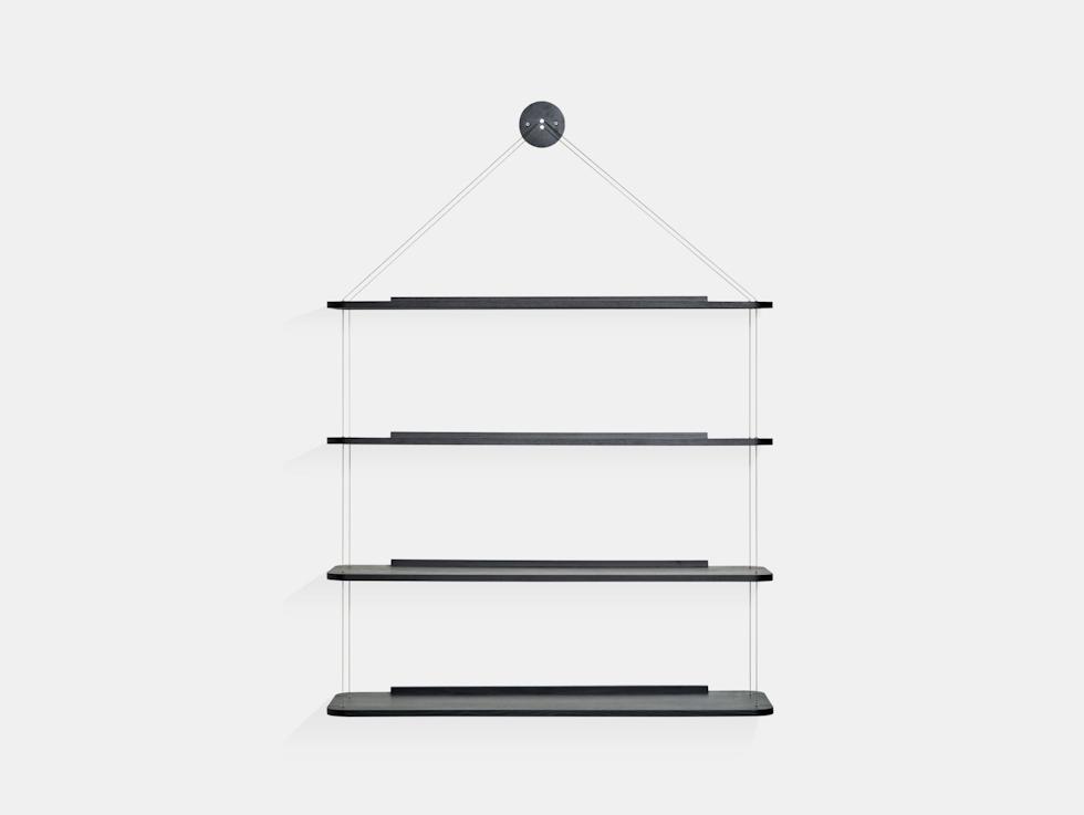 Libreria Pensile Wire Bookcase image