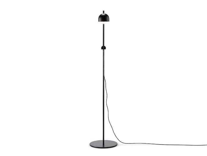 Karakter Domo Floor Lamp 2 Joe Colombo