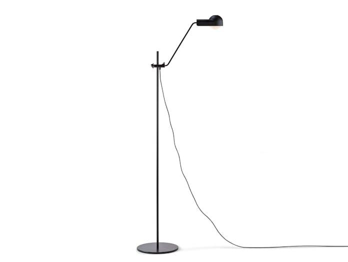 Karakter Domo Floor Lamp Raised Joe Colombo