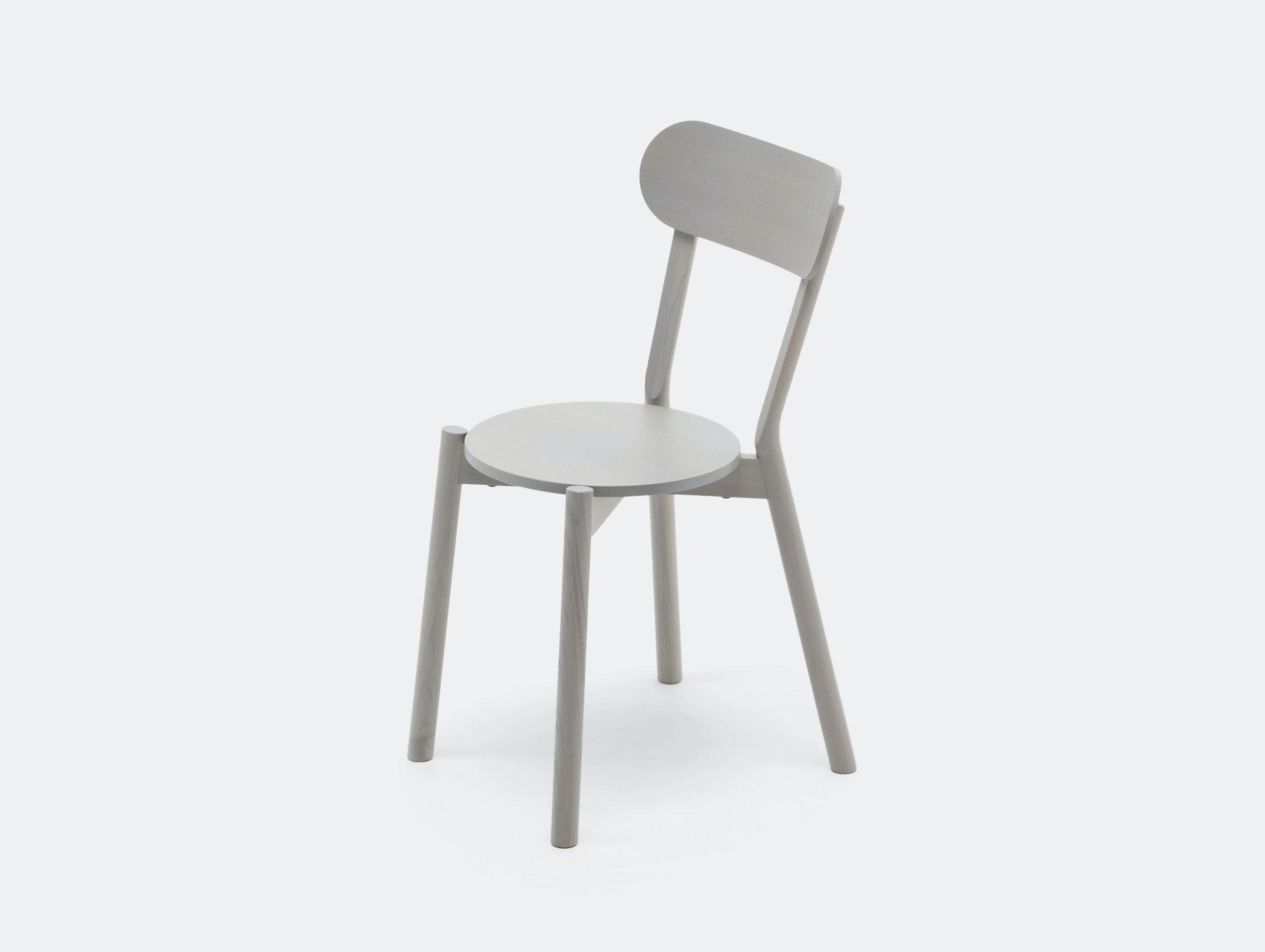 Castor Chair image