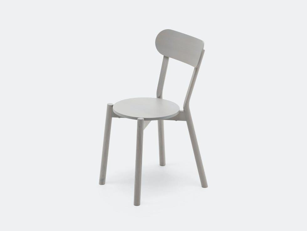Castor Chair image