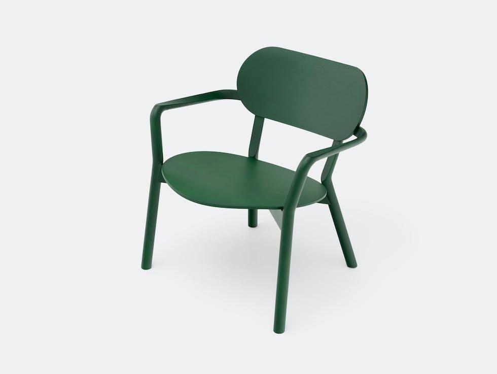 Castor Low Chair image