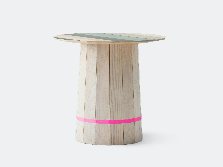 Karimoku Colour Wood Colour Grid Low Table Scholten And Baijings