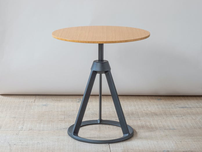 Knoll piton large table sale 1