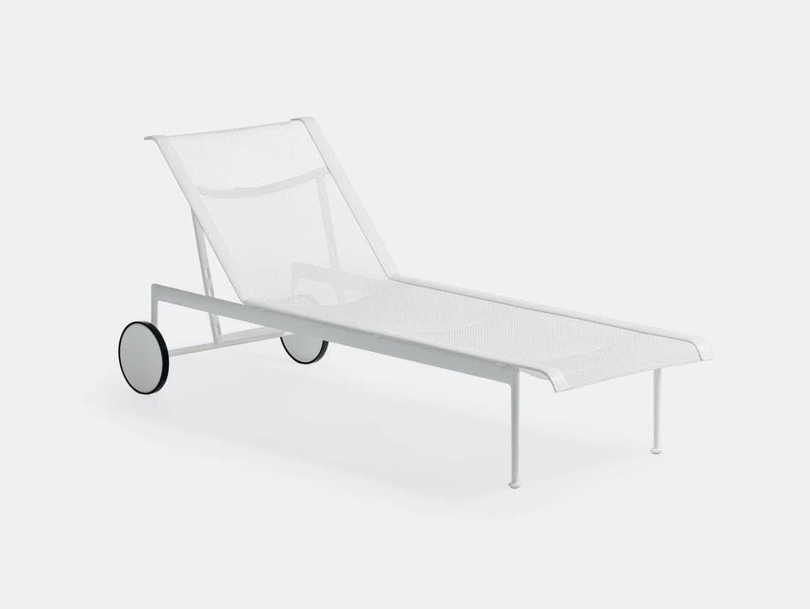 Knoll 1966 Outdoor Chaise Richard Schultz