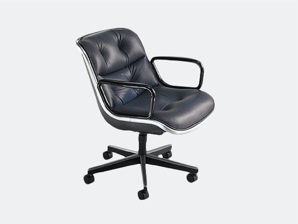 Pollock Executive Chair image