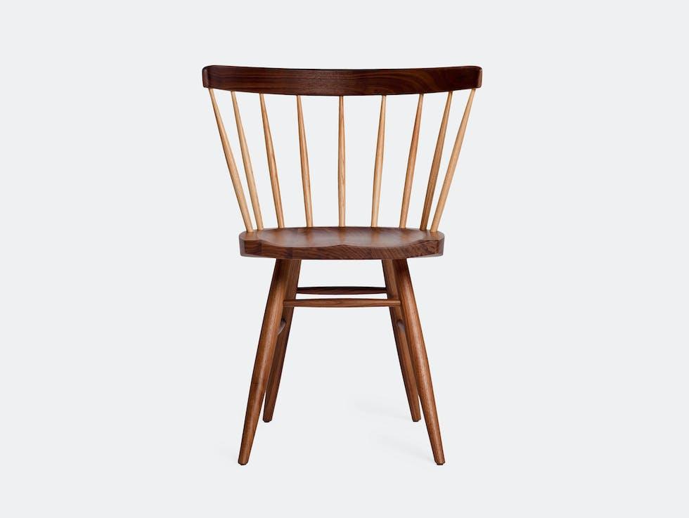 Nakashima Straight Chair image