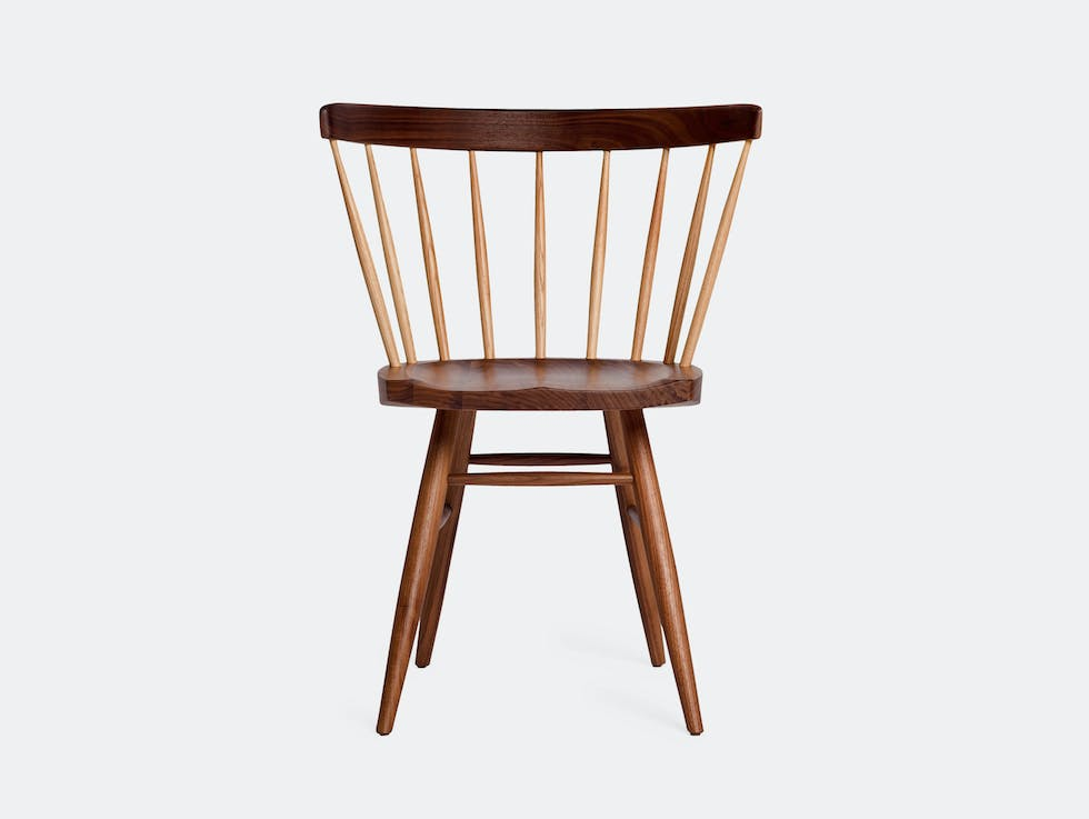 Nakashima Straight Chair image