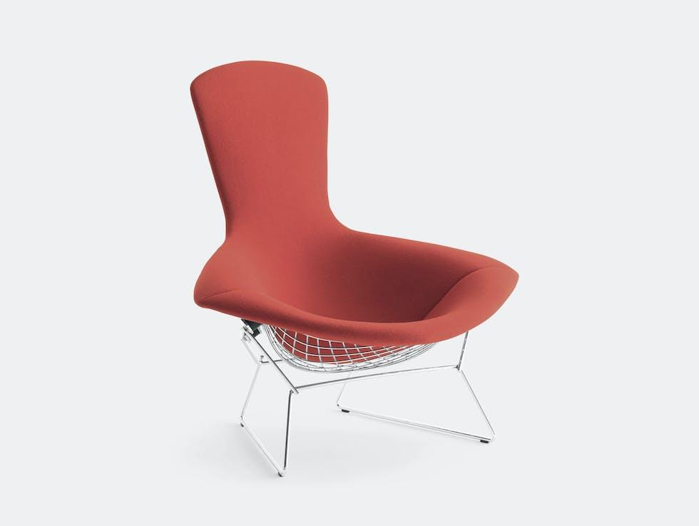 Bertoia Bird Chair image