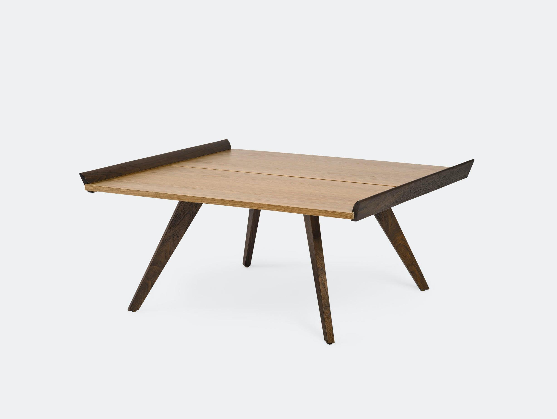 Knoll Splay Leg Coffee Table George Nakashima