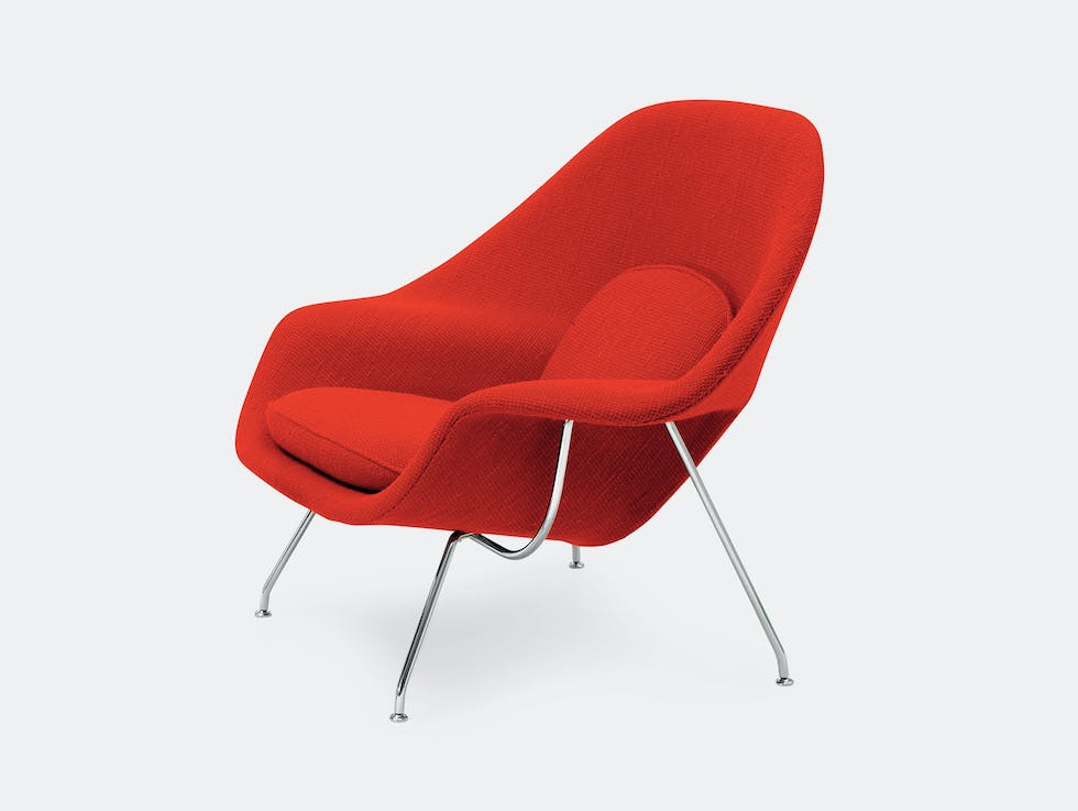 Womb Chair image