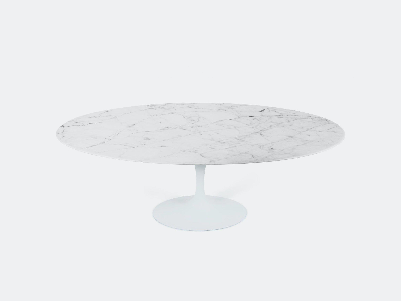 Saarinen Oval Dining Table Viaduct Furniture