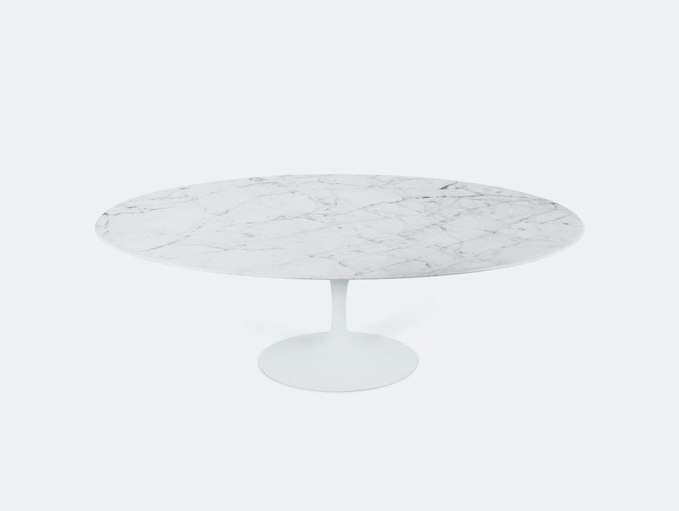 Saarinen Oval Dining Table image