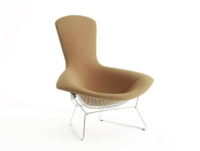Knoll Harry Bertoia Bird Chair 2