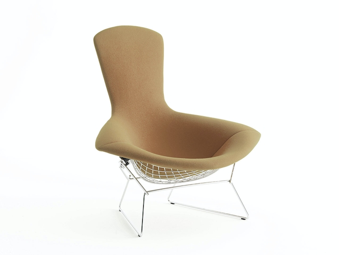 Knoll Harry Bertoia Bird Chair 2