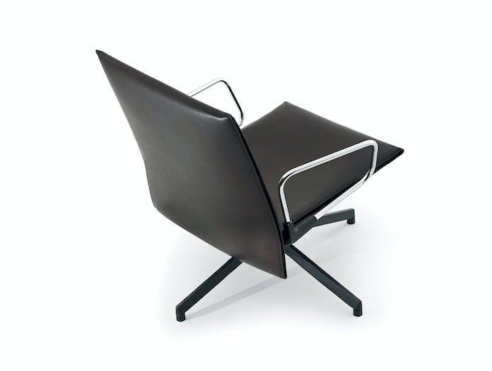 Knoll Pilot Lounge Chair Edward Barber Jay Osgerby