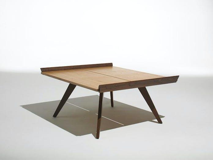 Knoll Splay Leg Coffee Table 2 George Nakashima