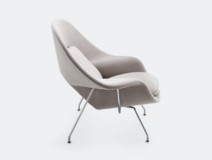 Knoll Womb Chair Side Eero Saarinen