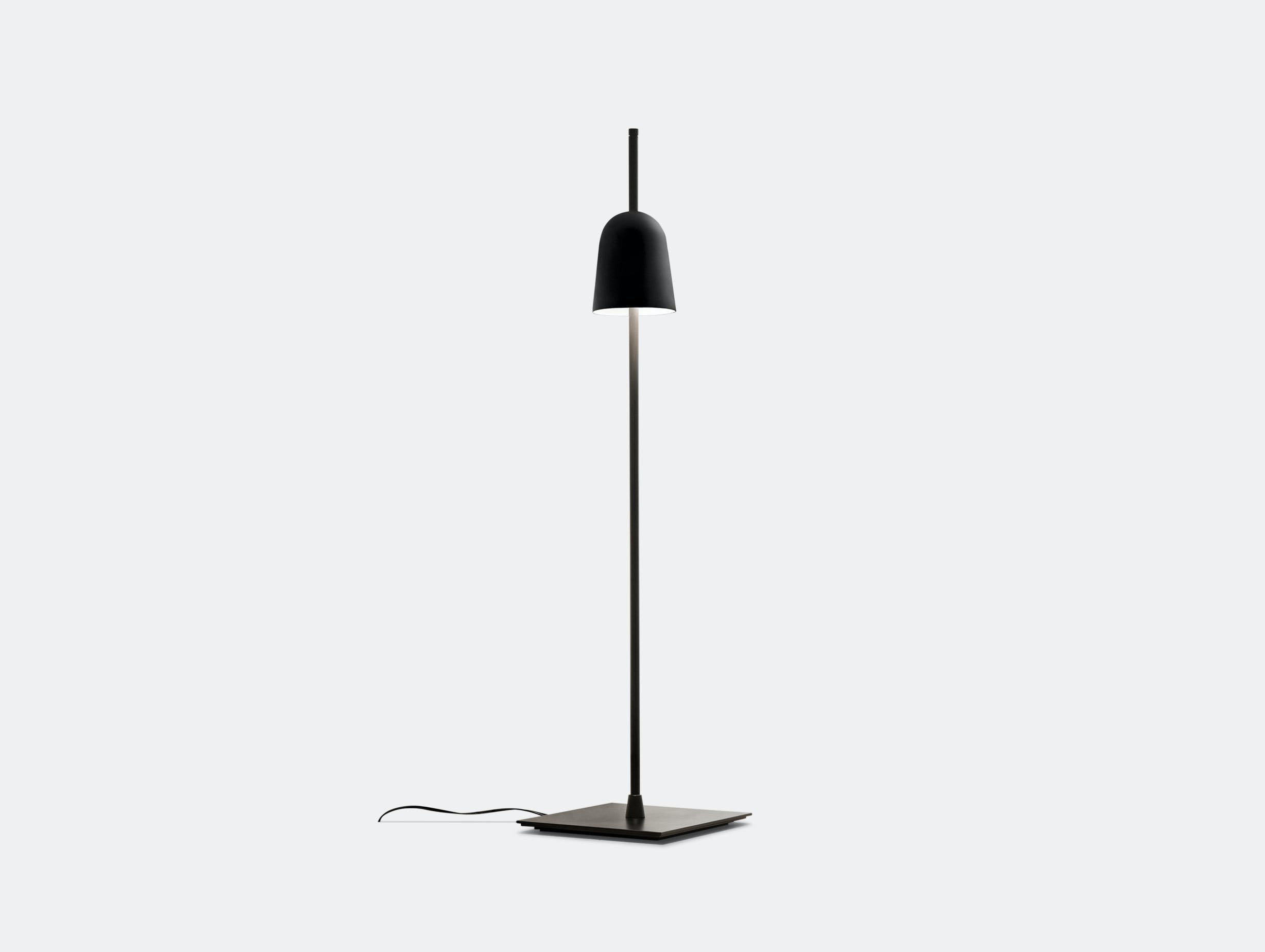 Luceplan Ascent Table Lamp With Base Daniel Rybakken