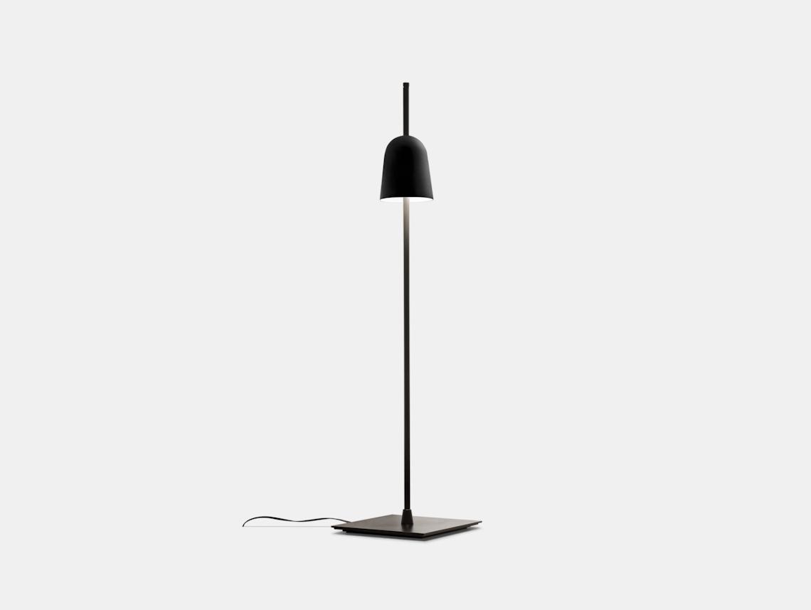 Luceplan Ascent Table Lamp With Base Daniel Rybakken