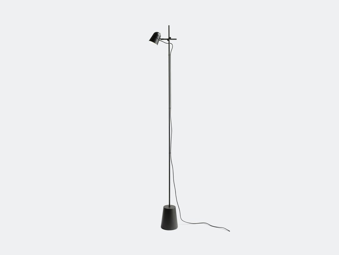 Luceplan Counterbalance Floor Light Daniel Rybakken