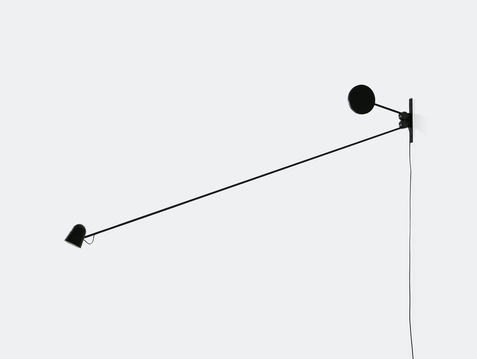 Counterbalance Wall Lamp image