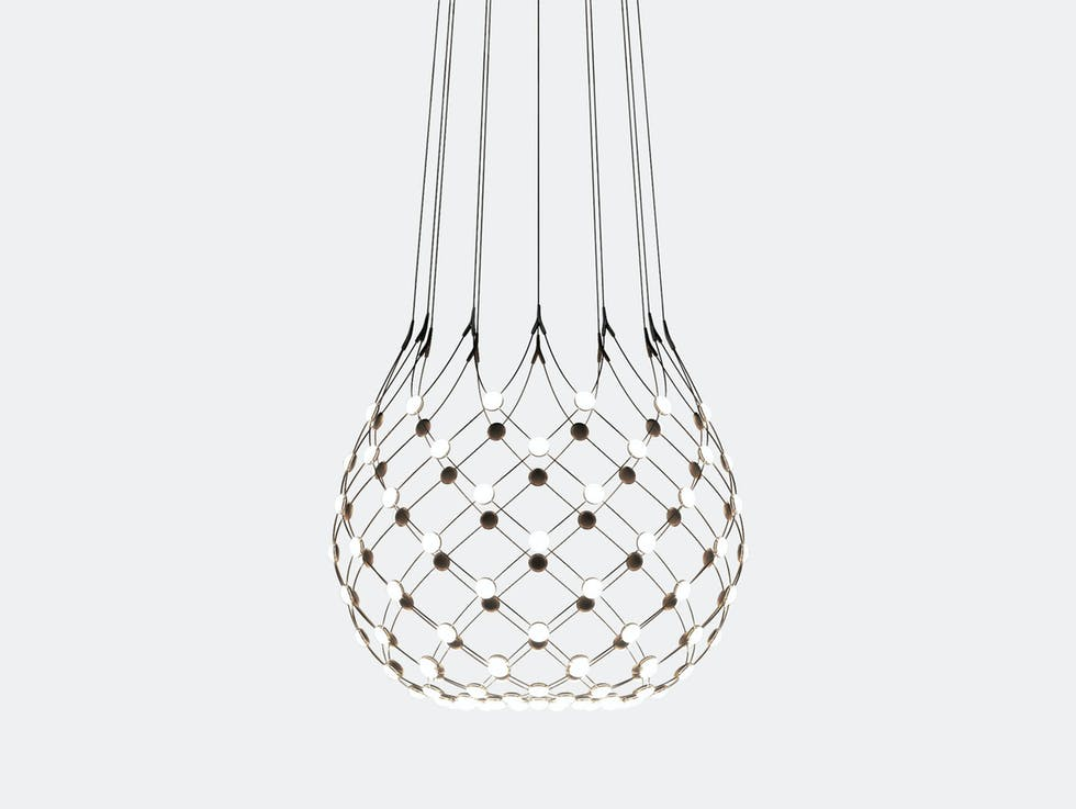 Mesh Suspension Light image