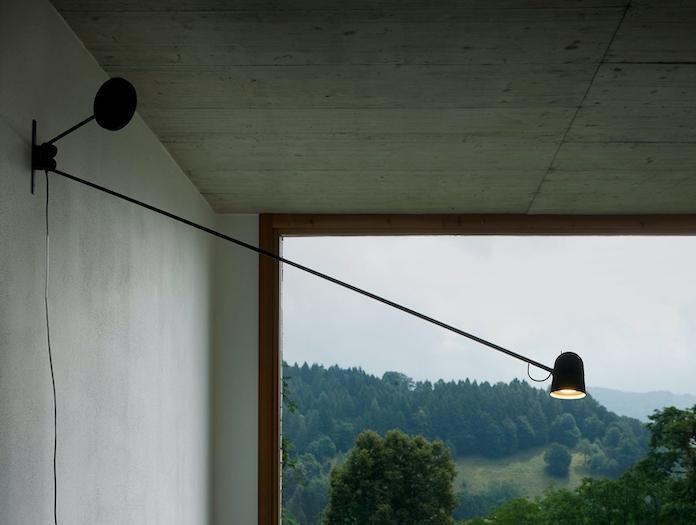 Luceplan Counterbalance Wall Light 3 Daniel Rybakken