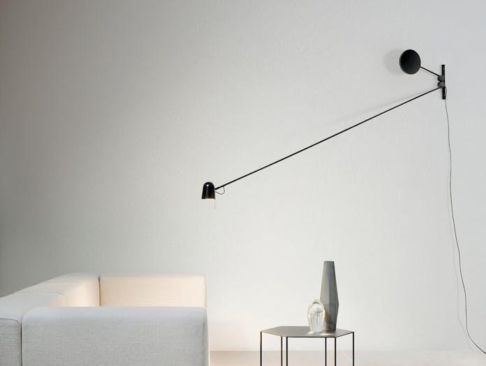 Luceplan Counterbalance Wall Light 5 Daniel Rybakken