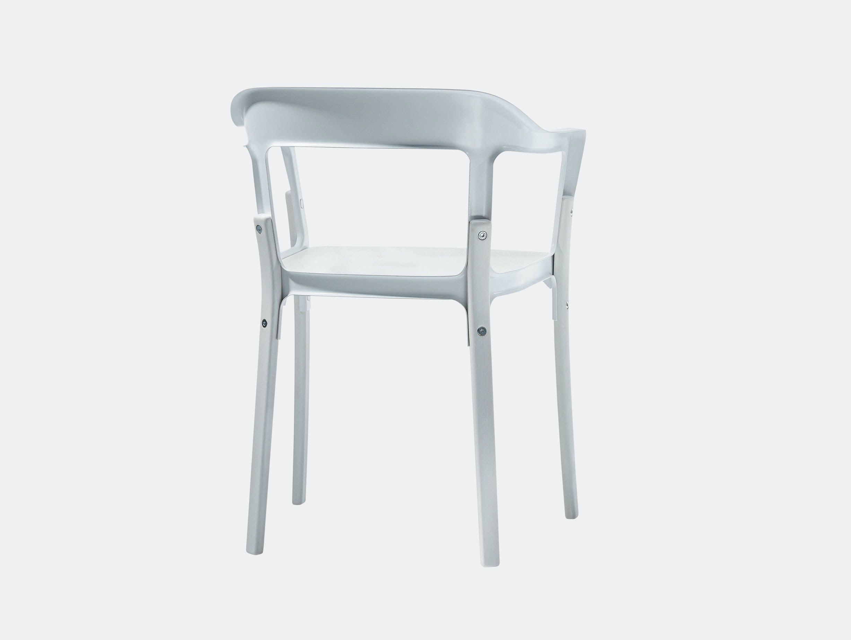 Steelwood Chair image