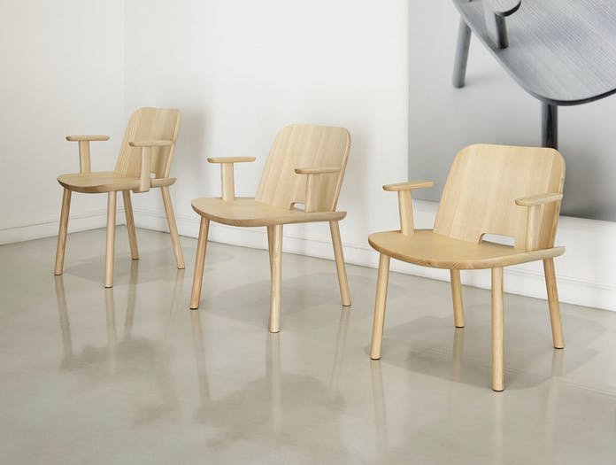 Maruni fugu chairs 2