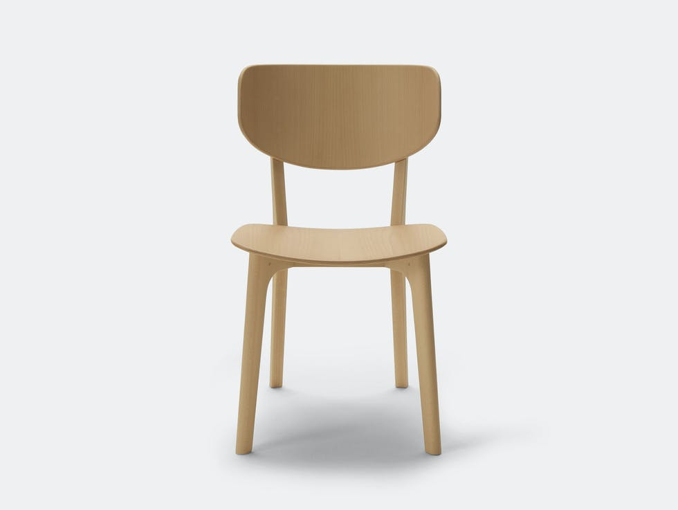 Roundish Chair image