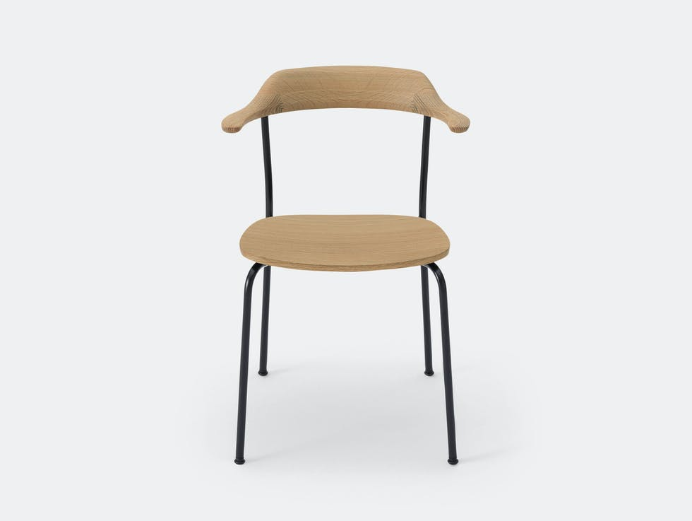 Hiroshima Stackable Chair image