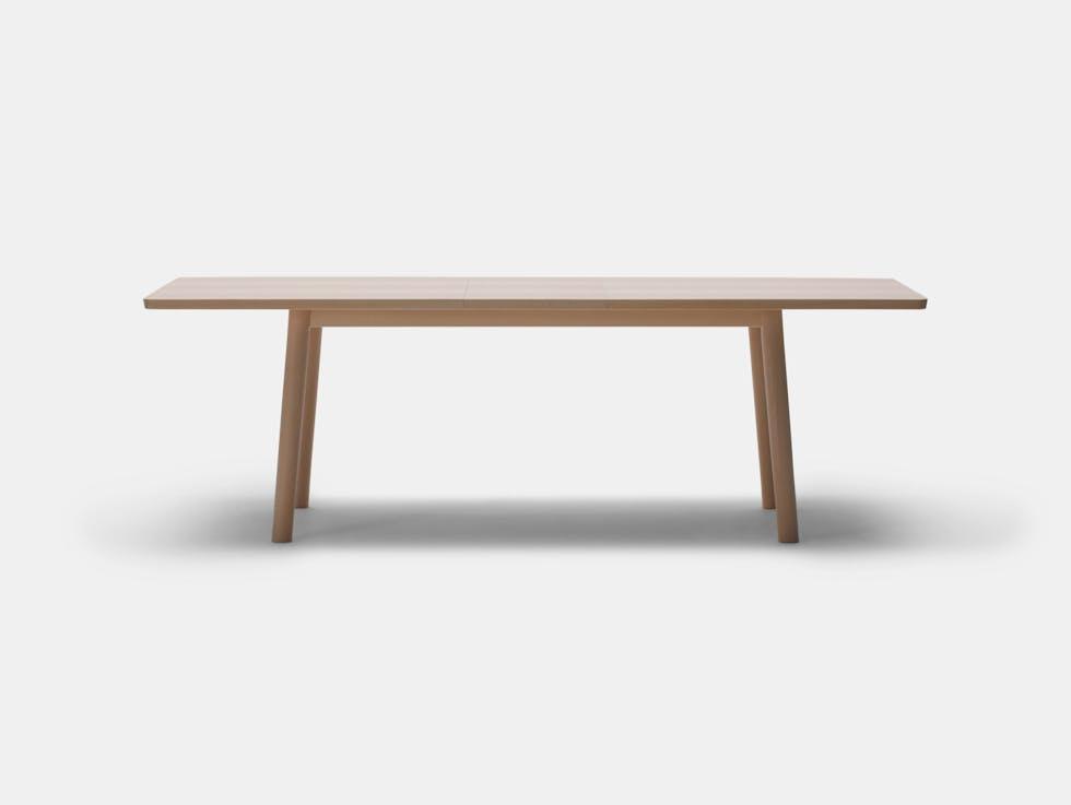 Hiroshima Extension Table image
