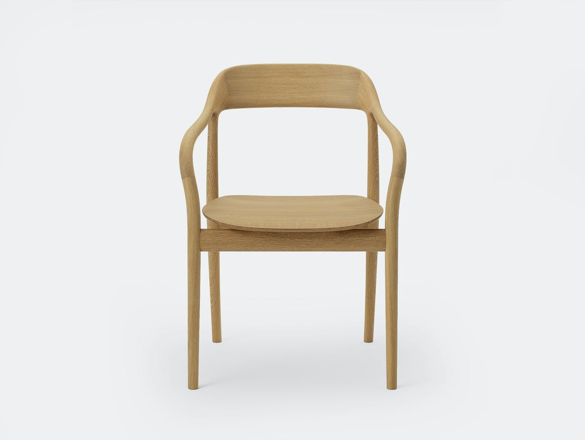Maruni tako armchair 1