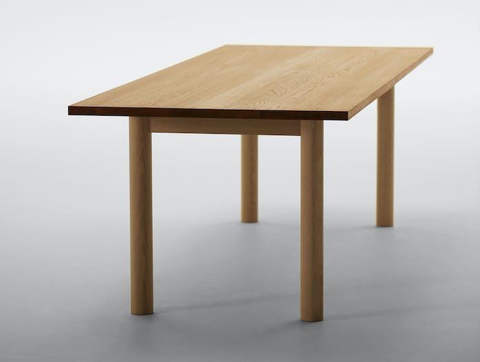 Maruni Malta Table 240 Oak