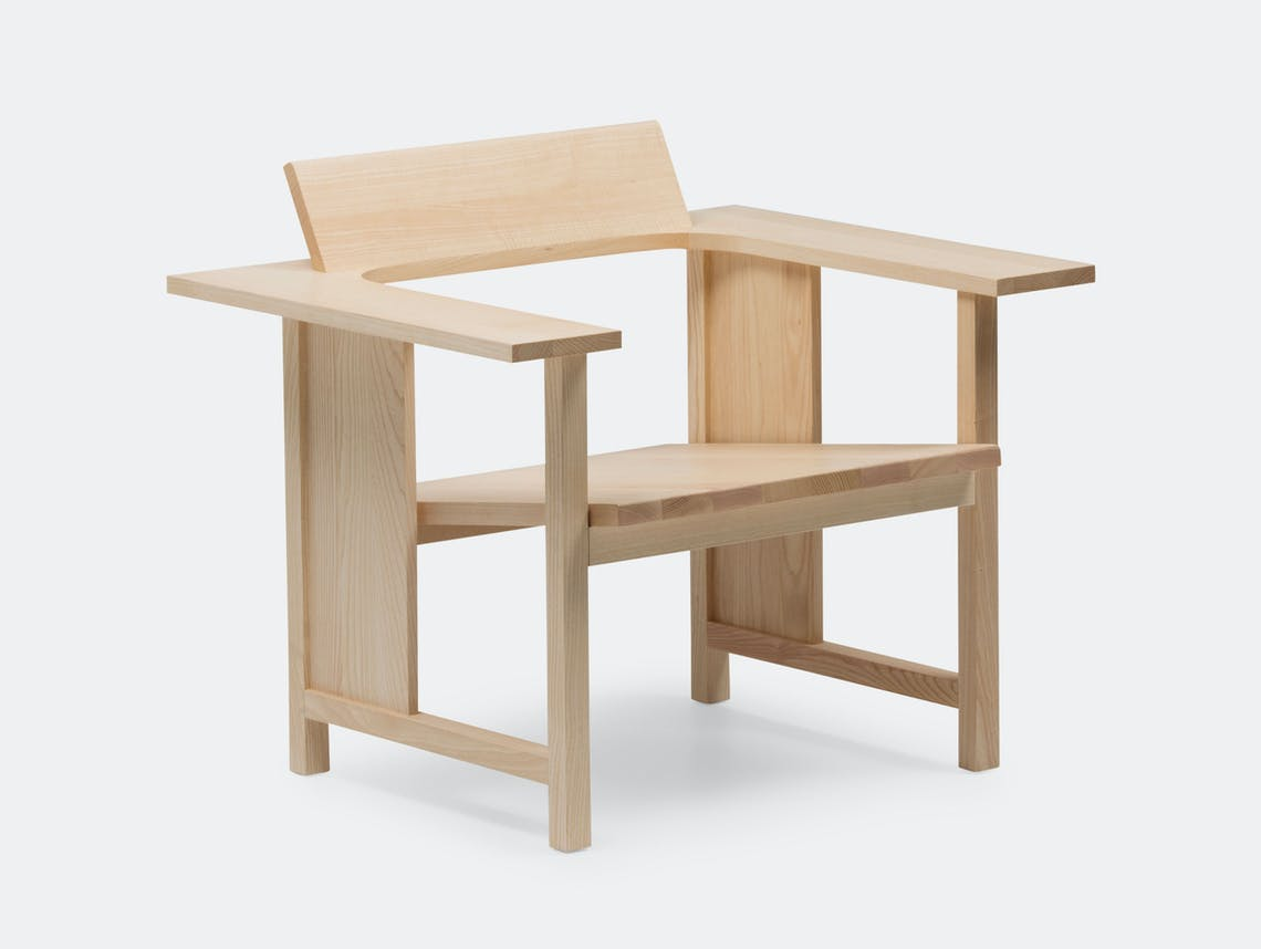 Mattiazzi Clerici Lounge Chair Konstantin Grcic