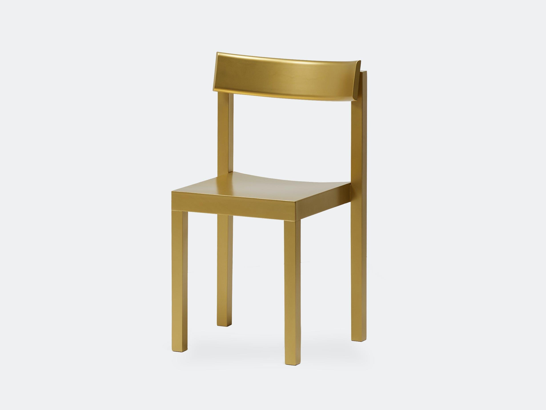 Mattiazzi Primo Gold Beech