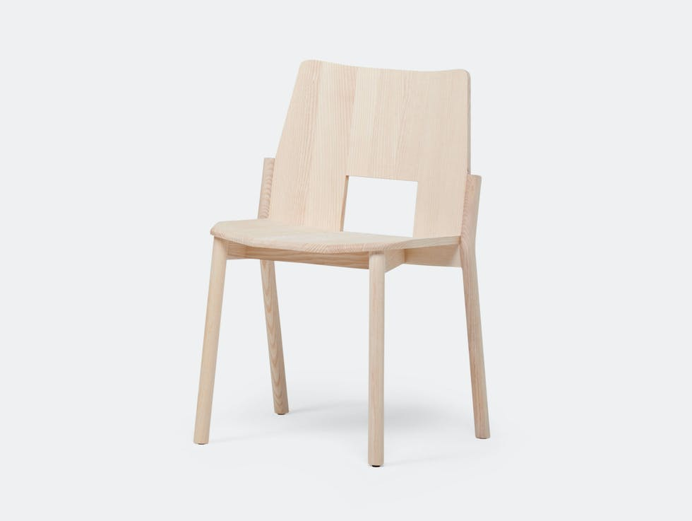 Tronco Chair image