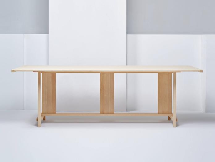 Mattiazzi Clerici Table 2 Konstantin Grcic