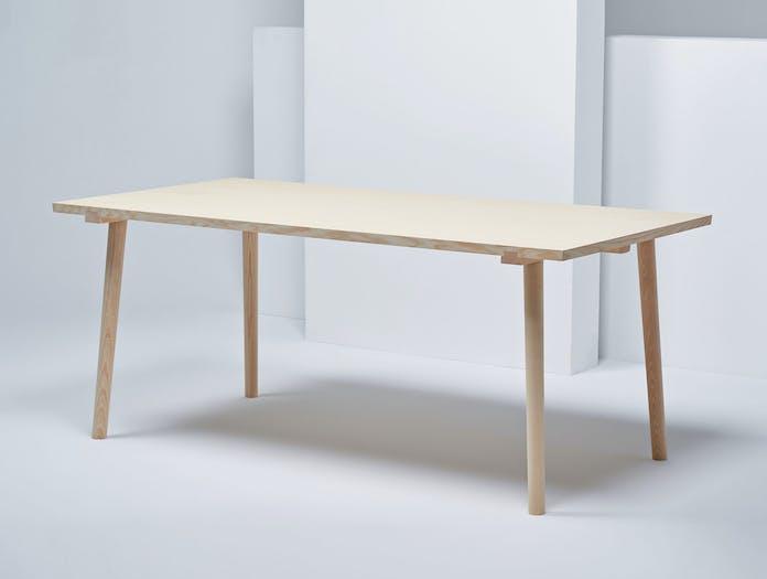 Mattiazzi Facile Table Ash Lambl Homburger Meyer