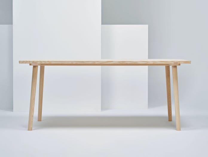 Mattiazzi Facile Table Side Lambl Homburger Meyer