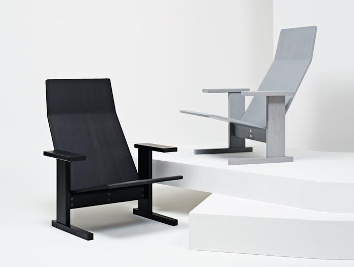 Mattiazzi Quindici Lounge Chairs 2 Ronan Erwan Bouroullec
