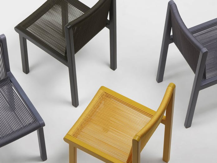Mattiazzi filo chair collection 2