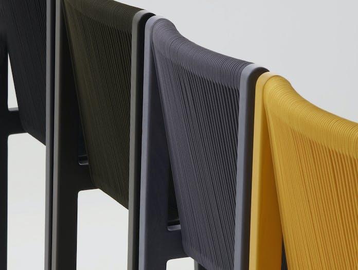 Mattiazzi filo chair collection all colours