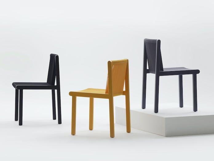 Mattiazzi filo chair collection