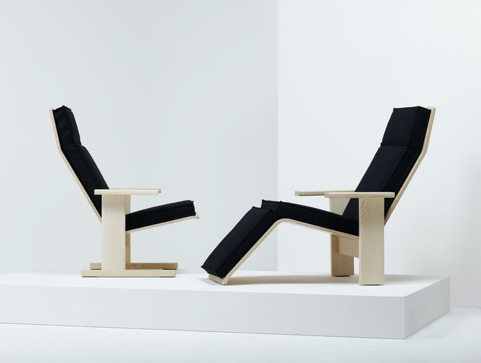 Mattiazzi mc15 quindici lounge and chaise