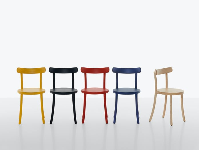 Mattiazzi zampa chair collection 2
