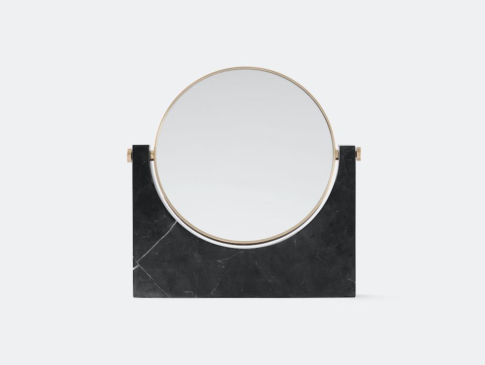 Pepe Marble Mirror image